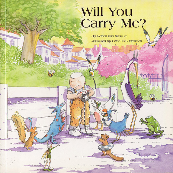 will-you-carry-me