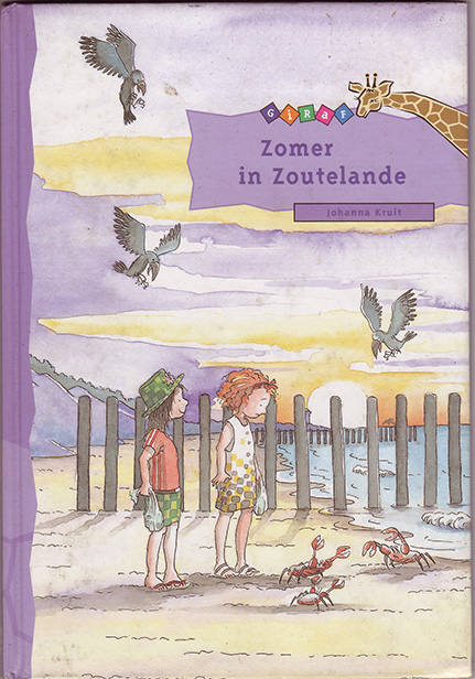 zomer-in-zouteland